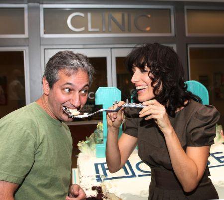 Dr House, David Shore e Lisa Edelstein parlano della settima stagione