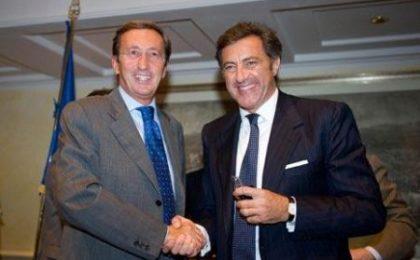 """Fiction Rai, la difesa di Barbareschi: """"Mori bugiarda, la querelo"""""""