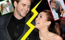 Miley Cyrus e Liam Hemsworth si sono lasciati