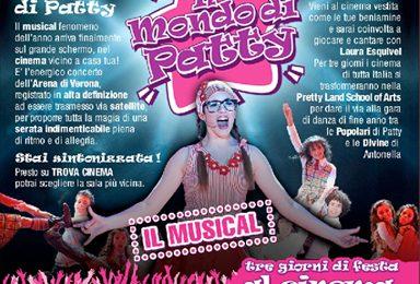 Il Mondo di Patty al cinema dal 5 al 7 ottobre