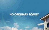 No Ordinary Family, preair