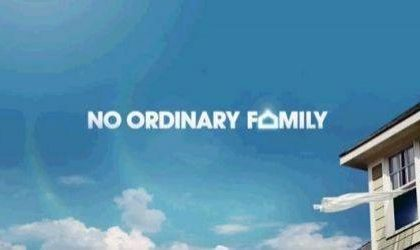 No Ordinary Family, online il pilot: recensione, foto e video. Dal 6 ottobre in Italia su Fox