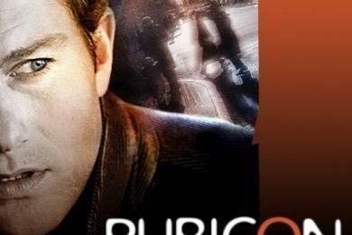 Rubicon debutta questa sera su AMC, foto e video