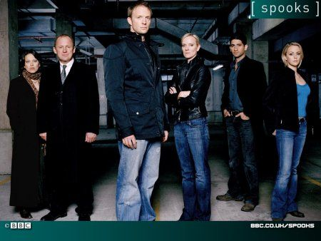 Pilot: novità per Spooks, Alphas, Game Of Thrones, Hell On Wheels, Hawaii Five-0, Outlaw