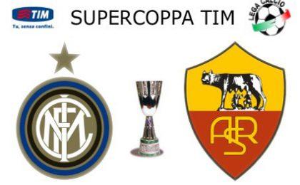 Rai, acquistati i diritti della Supercoppa 2011 e 2012
