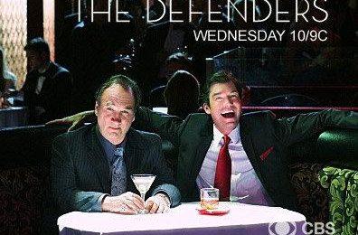 The Defenders, da documentario a serie tv passando per il reality (foto e video)