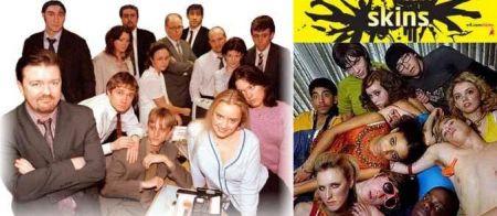 Serie tv british: Bryan Elsley difende i cambi di Skins Us, The Office avrà gli occhi a mandorla