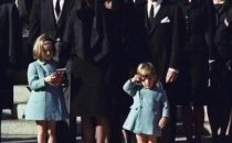 The Kennedys, le prime foto