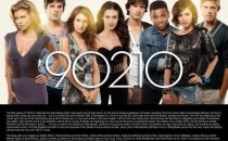 90210, foto, spoiler e video per la terza stagione