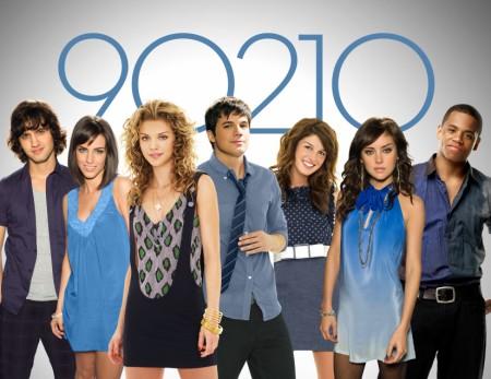 90210, gli episodi della seconda stagione