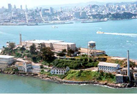 Alcatraz, JJ Abrams scrittura Sarah Jones