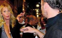 Alessia Marcuzzi e Francesco Facchinetti in crisi?
