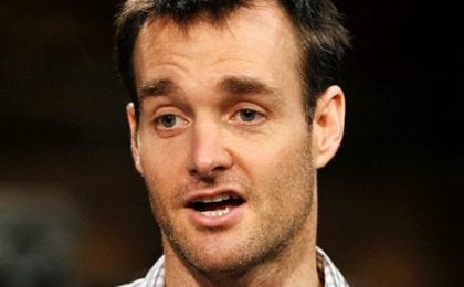 Will Forte in HIMYM 6, 'iCarly' in The Good Wife 2, novità su Criminal Minds