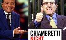 Pippo Baudo si rifugia a Mediaset: stasera al Chiambretti Night