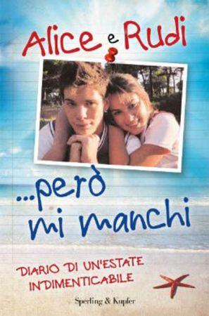 I Cesaroni, il diario di Rudi e Alice in libreria