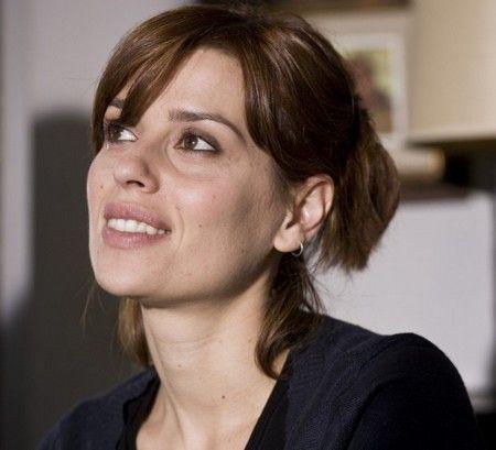 Distretto di Polizia 10,  un diario on line per Giulia Corsi