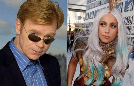Lady Gaga guest star in CSI: Miami 8?
