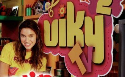 Viky Tv torna su DeAKids con Grazia Maria Biccari