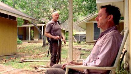 Odd Jobs, JJ Abrams torna a lavorare con Michael Emerson e Terry O'Quinn?