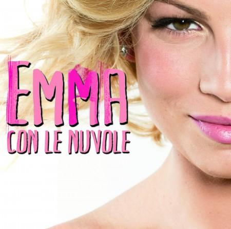 Emma Marrone, il singolo Con le nuvole anticipa il cd A me piace così