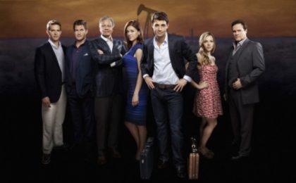 Lone Star cancellata, al suo posto la terza stagione di Lie To Me