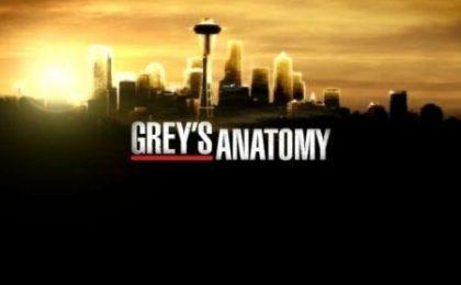 Grey's Anatomy 7, svelato il nome della coppia che si sposa (foto + video)