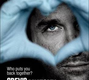 ABC: i fan scelgono i poster di Grey's Anatomy 7, un'altra morte per le Casalinghe Disperate 7?