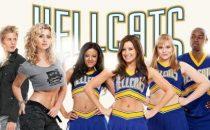 Hellcats, un raduno di cheerleader da Guinness per promuovere la serie CW (foto e video)