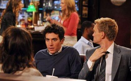 Jennifer Morrison nella sesta stagione di How I Met Your Mother!