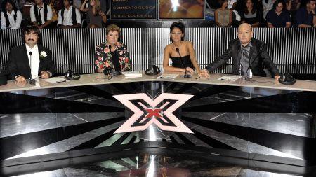 X Factor 4: blogcronaca della terza puntata. Eliminati i Borghi Bros