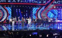 X Factor 4, la prima puntata