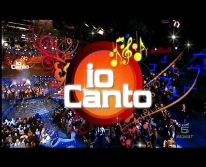 Auditel 14 settembre 2010: Io Canto batte tutti, cala X Factor 4
