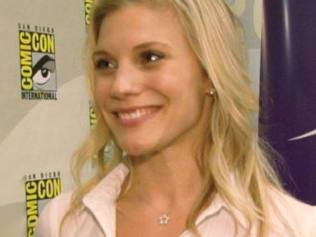 CBS: Katee Sackhoff in CSI Las Vegas 11, Sam Anderson in NCIS 8