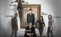 Leverage, la seconda stagione in prima visione da stasera su Joi