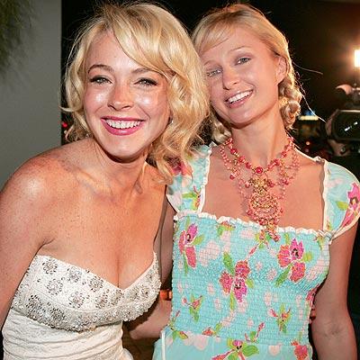Lindsay Lohan rischia ancora il carcere, Paris Hilton lo evita