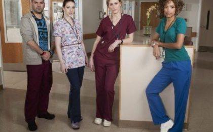 Mercy, il medical drama della NBC al via su Mya
