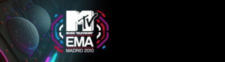 Mtv Europe Music Awards 2010: le nominations