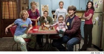 Raising Hope al via stasera su Fox: parla Greg Garcia (foto e video)