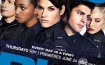 Rookie Blue, il cop drama di Abc al via su Steel