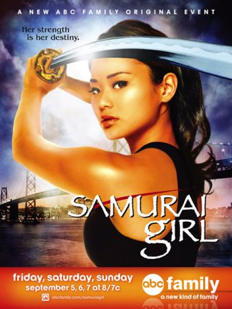 Programmi Tv stasera, oggi 8 settembre 2010: Il peccato e la vergogna, Samurai Girl, Moana