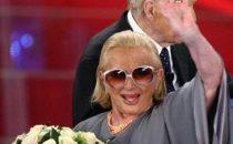Addio Sandra Mondaini