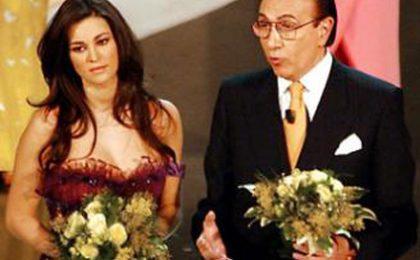 Sanremo 2011: Pippo Baudo dice no, Manuela Arcuri disponibile