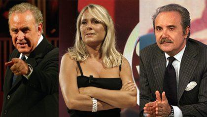 """Santoro, Sciarelli :""""Ha molti nemici perché fa buona informazione"""". Masi in bilico?"""