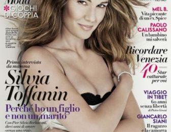 Silvia Toffanin: ecco perché non sposa Pier Silvio Berlusconi
