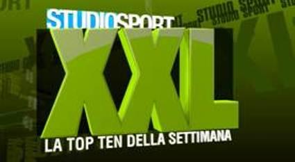 Studio Sport diventa XXL con La top ten della settimana