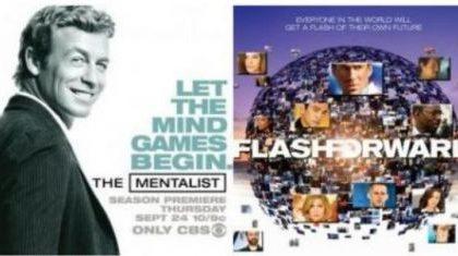 Italia 1 sposta The Mentalist 2 e FlashForward, saranno promossi da CSI: Miami 8