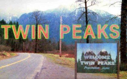 Psych, nella quinta stagione omaggio a Twin Peaks (con i protagonisti)