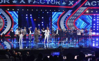 X Factor 4, seconda puntata e nuova eliminazione