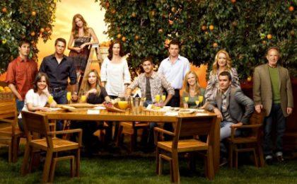 ABC: più No Ordinary Family e Brothers & Sisters, arrivano Hulk e Cloak e Dagger?