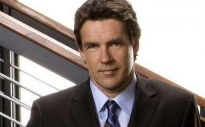 David James Elliott in CSI NY 7, video per Jennifer Morrison in HIMYM e le altre novità